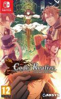 portada Code: Realize Guardian of Rebirth Nintendo Switch