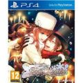Code: Realize Wintertide Miracles portada