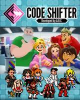 Code Shifter PS4