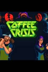 COFFEE CRISIS PS4