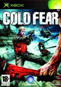 Cold Fear XBOX
