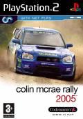 Colin McRae Rally 2005 PS2