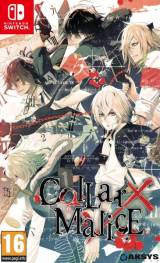 COLLAR X MALICE SWITCH