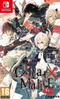 COLLAR X MALICE portada