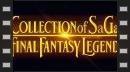 vídeos de Collection of SaGa Final Fantasy Legend