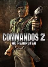 Commandos 2 HD Remaster XONE
