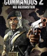 Commandos 2 HD Remaster SWITCH