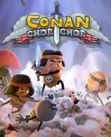 Conan Chop Chop SWITCH