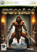 Conan XBOX 360