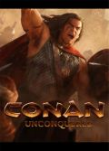 portada Conan Unconquered PC