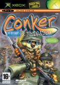 Conker: Live and Reloaded XBOX