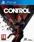 portada Control PlayStation 4