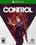 portada Control Xbox One