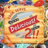 Cook, Serve, Delicious! 2!! PC