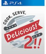 Cook, Serve, Delicious! 2!! PS4