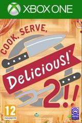 Cook, Serve, Delicious! 2!! XONE