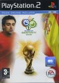 Copa Mundial de la FIFA 2006 PS2