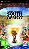 Copa Mundial de la FIFA Sudáfrica 2010 PSP