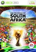 Copa Mundial de la FIFA Sudáfrica 2010 XBOX 360