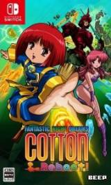 Cotton Reboot! SWITCH