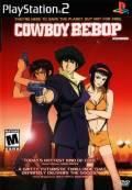 Cowboy Bebop PS2
