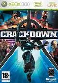 Crackdown (2007) XBOX 360
