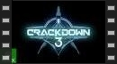 vídeos de Crackdown 3