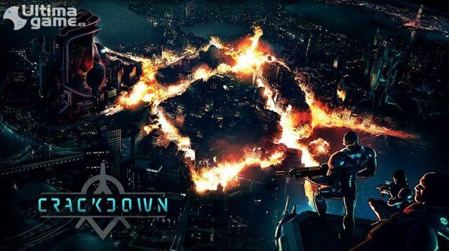 Crackdown 3 hará uso de la nube para ofrecer una mejor tasa de frames y física en el juego