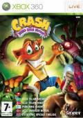 Crash ¡Guerra al Coco-Maniaco! XBOX 360