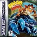 Crash Lucha de Titanes GBA