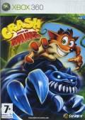Crash Lucha de Titanes XBOX 360