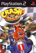 Crash: Nitro Kart PS2