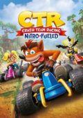 Lanzamiento Crash Team Racing Nitro-Fueled