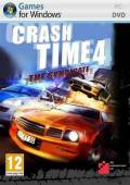 Crash Time 4 The Syndicate PC