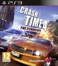 Crash Time 4 The Syndicate PS3