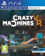 Crazy Machines (VR)