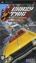 Crazy Taxi: La Guerra de Taxímetros PSP