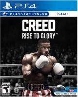 CREED: Rise to the glory VR