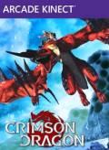 Crimson Dragon XBOX 360