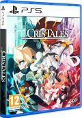 portada Cris Tales PlayStation 5