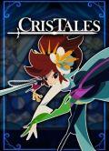 Cris Tales portada