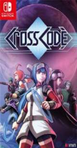 CrossCode SWITCH