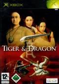 Tigre y Dragón XBOX