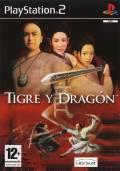 Tigre y Dragón PS2