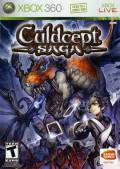 Culdcept Saga XBOX 360