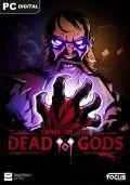 portada Curse of the Dead Gods PC