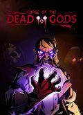 portada Curse of the Dead Gods PlayStation 4
