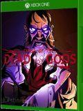 portada Curse of the Dead Gods Xbox One