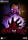 Curse of the Dead Gods portada