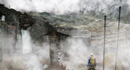 Cursed Mountain - Refréscate el verano a base de escalofríos...